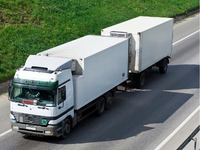 doskonalenie techniki jazdy samochodem ciężarowym