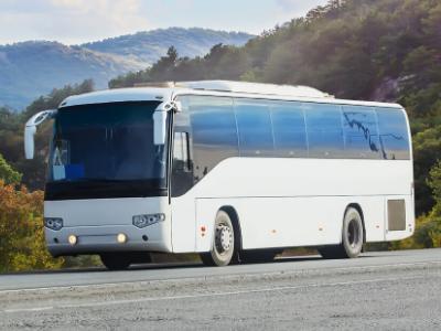 doskonalenie techniki jazdy autobusem